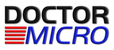 Doctor Micro Logo High Rez
