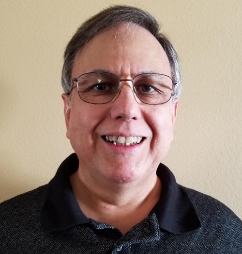 Michael Storzieri AKA Doctor Micro