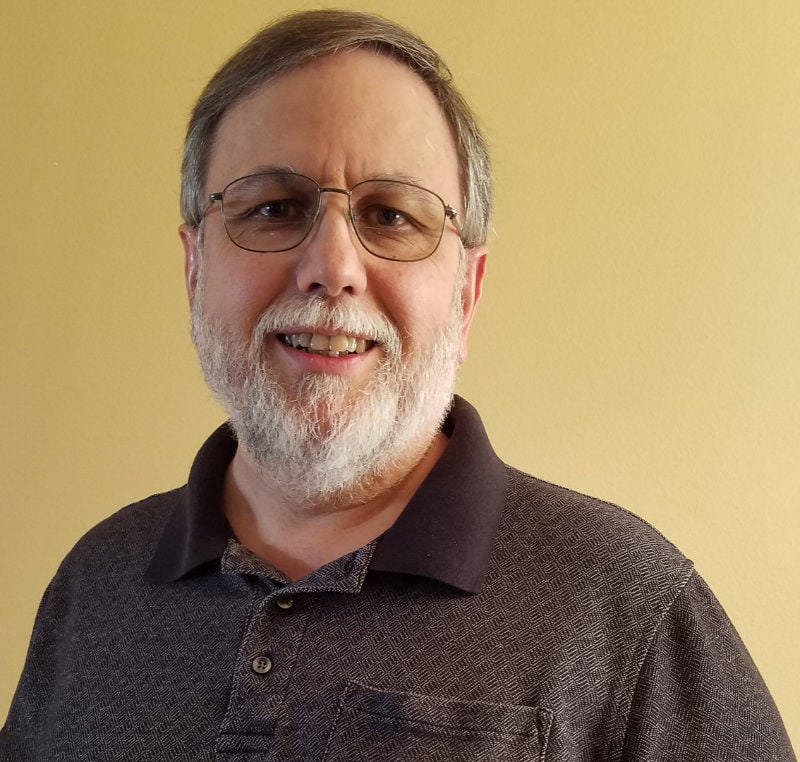 Michael Storzieri